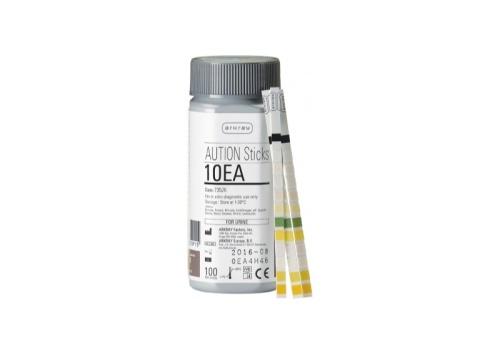 Uriflect 10EA (10 項尿液試紙)