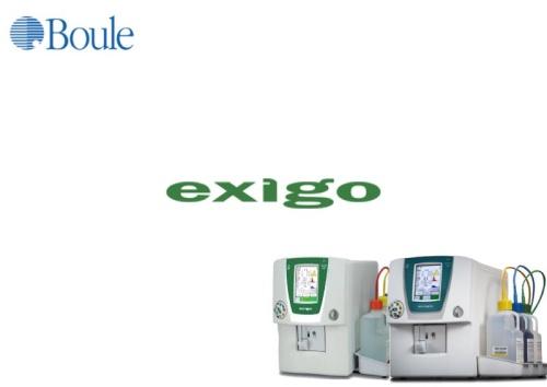 Exigo dilute 稀釋液 (buck-10L)