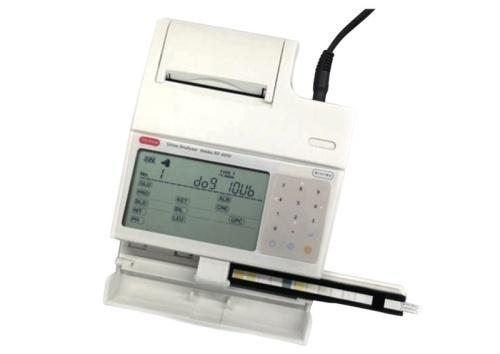 犬貓專用尿液分析儀RT-4010