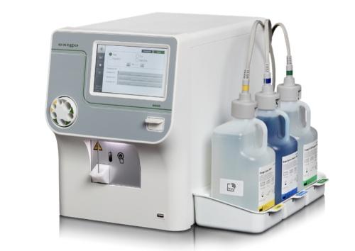 Exigo H400動物專用血球分析儀